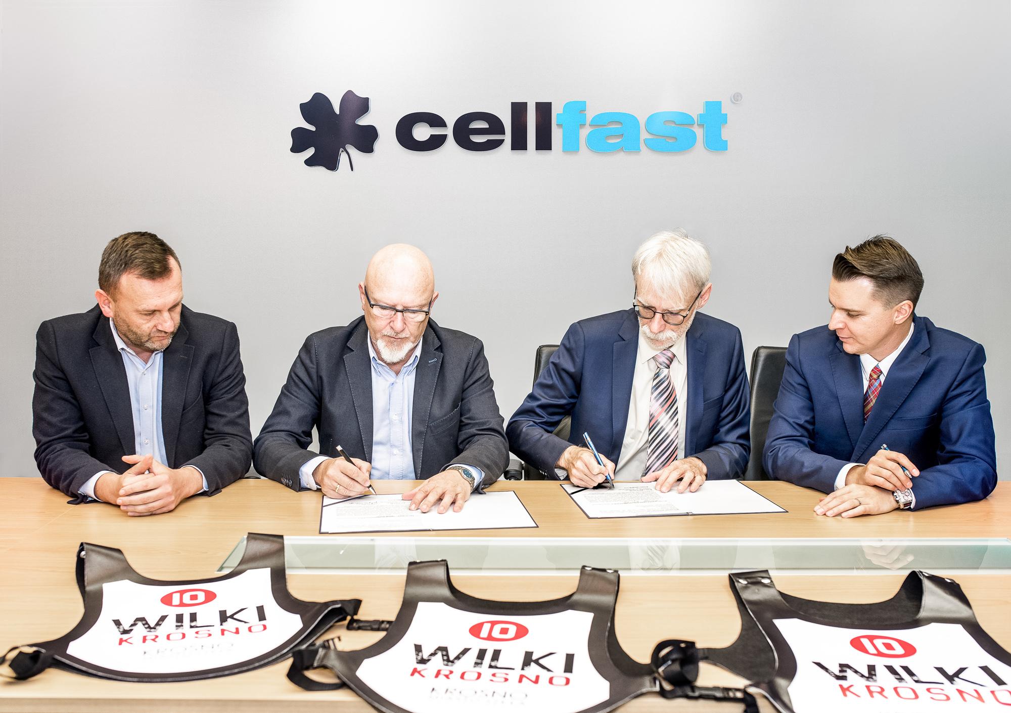 Cellfast Wilki1