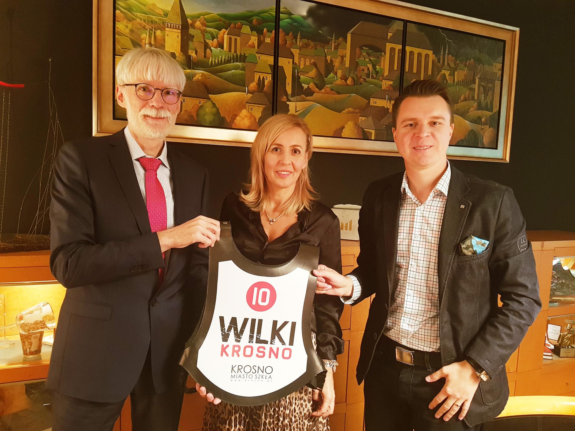 Foto Marma Polskie Folie Wilki Krosno