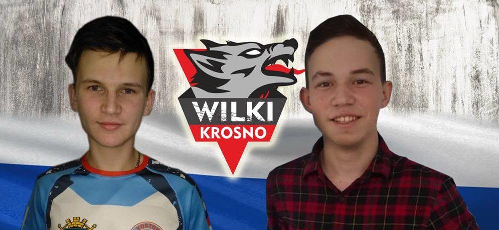 Rosyjskie talenty z dłuższymi kontraktami w Krośnie! [Zdjęcie]