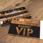 04 karnet VIP Wilki Krosno