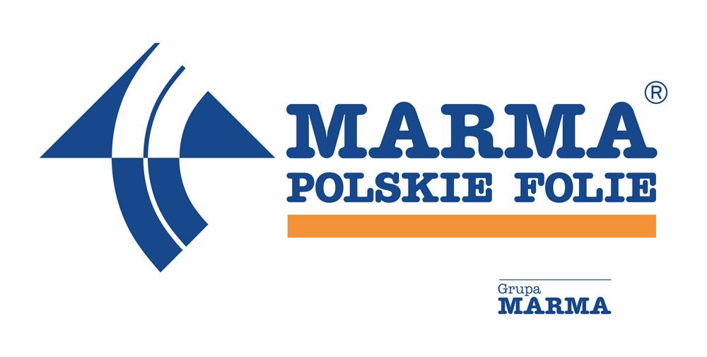 Marma Polskie Folie grupa logo