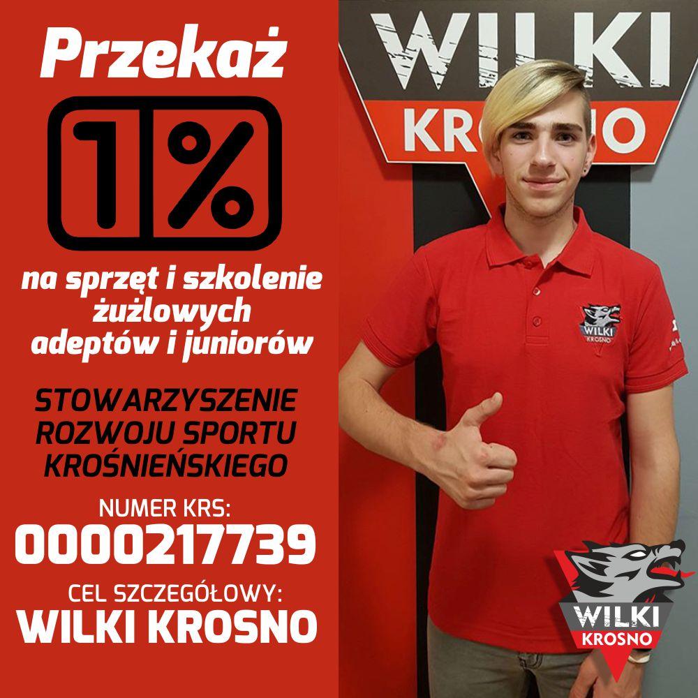 1procent Wilki Krosno