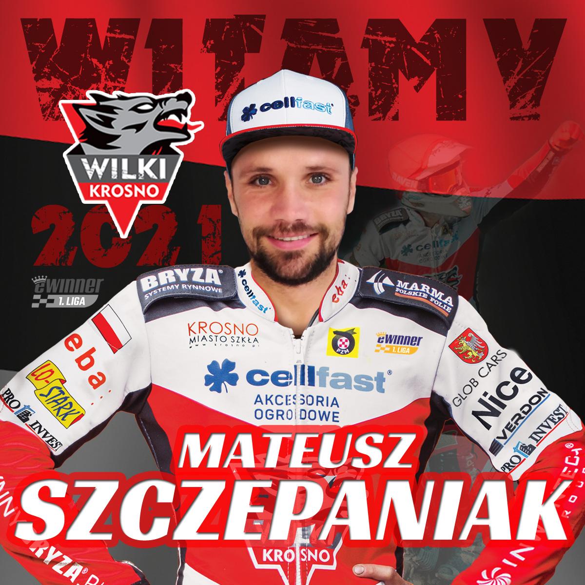 Szczapaniak Mateusz Wil