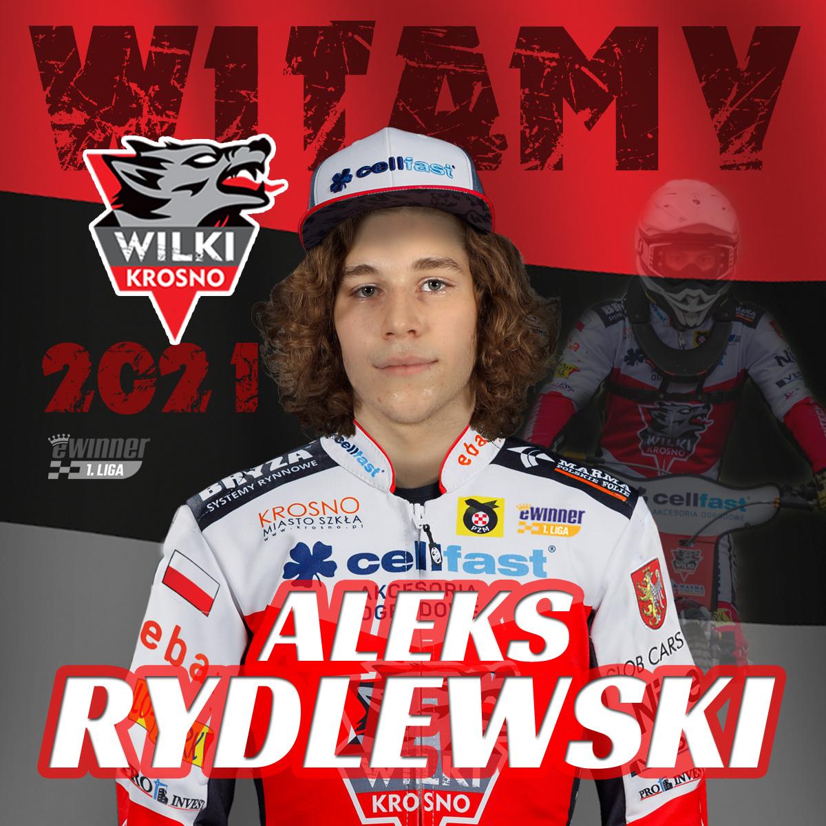 a rydlewski aleks